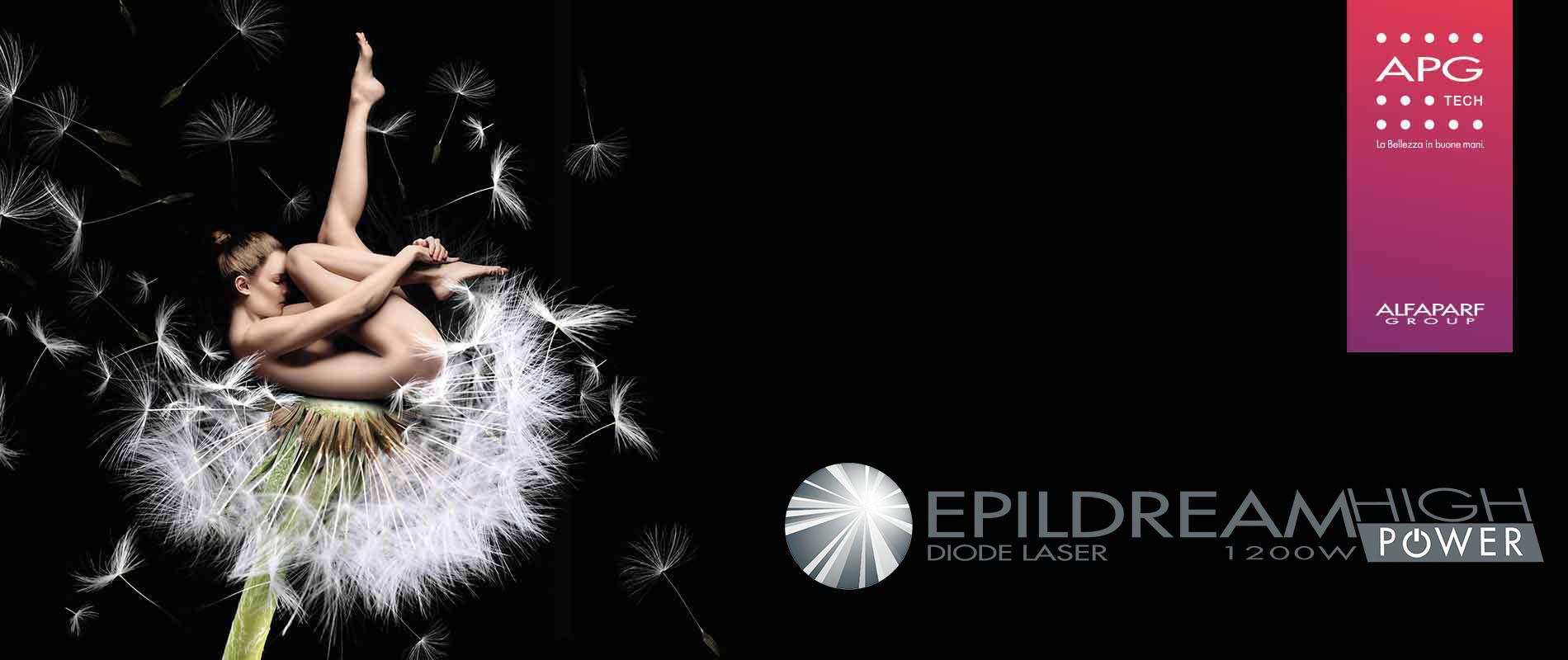 Epildream High Power